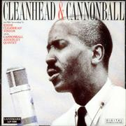 Click here for more info about 'Eddie 'Cleanhead' Vinson - Cleanhead & Cannonball'