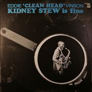 Click here for more info about 'Eddie 'Cleanhead' Vinson - Kidney Stew Is Fine'