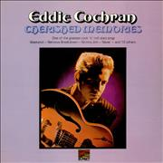 Click here for more info about 'Eddie Cochran - Cherished Memories'