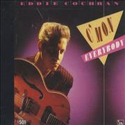 Click here for more info about 'Eddie Cochran - C'mon Everybody'