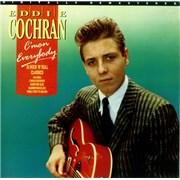 Eddie Cochran Gif Eddie Cochran Cd Covers Eddie Cochran