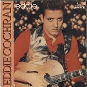 Click here for more info about 'Eddie Cochran - Eddie'