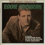 Eddie Cochran Photos Eddie Cochran 12 Quot Record 12 Inch