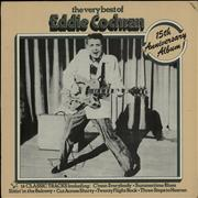 Click here for more info about 'Eddie Cochran - The Very Best Of'