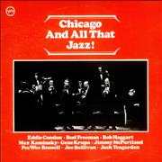 Click here for more info about 'Eddie Condon - Chicago And All That Jazz!'