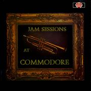 Click here for more info about 'Eddie Condon - Jam Sessions At Commodore - Mono'