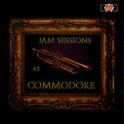 Click here for more info about 'Eddie Condon - Jam Sessions At Commodore - Stereo'