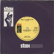 Click here for more info about 'Eddie Floyd - Bring It On Home To Me - Solid'