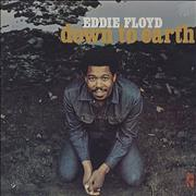 Click here for more info about 'Eddie Floyd - Down To Earth - Sealed'