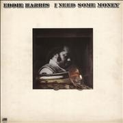 Click here for more info about 'Eddie Harris - I Need Some Money'