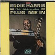 Click here for more info about 'Eddie Harris - Plug Me In'