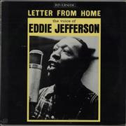 Click here for more info about 'Eddie Jefferson - Letter From Home'