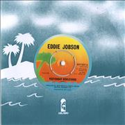 Click here for more info about 'Eddie Jobson - Yesterday Boulevard'