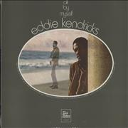 Click here for more info about 'Eddie Kendricks - All By Myself'
