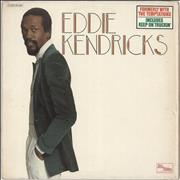 Click here for more info about 'Eddie Kendricks - Eddie Kendricks'