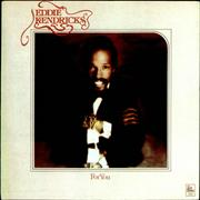 Click here for more info about 'Eddie Kendricks - For You'
