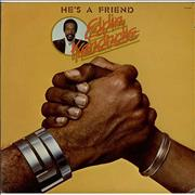 Click here for more info about 'Eddie Kendricks - He's A Friend'