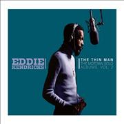 Click here for more info about 'Eddie Kendricks - The Thin Man: The Motown Solo Albums Volume 2'