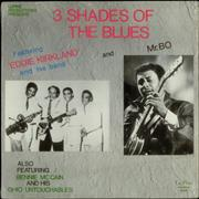 Click here for more info about 'Eddie Kirkland - 3 Shades Of The Blues'