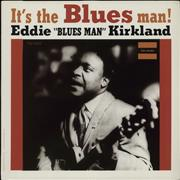 Click here for more info about 'Eddie Kirkland - It's The Blues Man!'