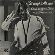 Click here for more info about 'Eddie 'Lockjaw' Davis - Straight Ahead'
