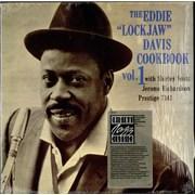 Click here for more info about 'Eddie 'Lockjaw' Davis - The Eddie 'Lockjaw' Davis Cookbook - Volume 1'