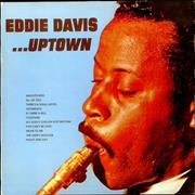 Click here for more info about 'Eddie 'Lockjaw' Davis - Uptown'