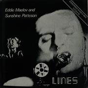 Click here for more info about 'Eddie Maelov And Sunshine Patteson - Lines'