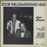 Click here for more info about 'Eddie Miller - Just Friends'