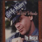 Click here for more info about 'Eddie Money - Eddie Money's Two Tickets To Paradise - The Musical'