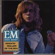 Click here for more info about 'Eddie Money - Rock 'N' Roller Of The 80's - EX'