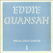 Click here for more info about 'Eddie Quansah - Special Disco Sampler'