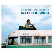 Click here for more info about 'Eddie Vedder - Into The Wind OST'
