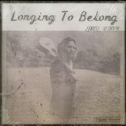 Click here for more info about 'Eddie Vedder - Longing To Belong - Sealed'