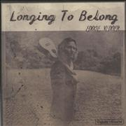 Click here for more info about 'Eddie Vedder - Longing To Belong'