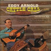 Click here for more info about 'Eddy Arnold - Cattle Call'