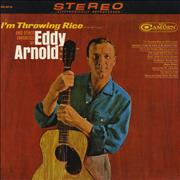 Click here for more info about 'Eddy Arnold - I'm Throwing Rice (At The Girl I Love)'