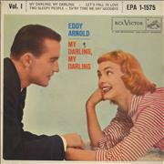 Click here for more info about 'Eddy Arnold - My Darling, My Darling Vol. I-III'