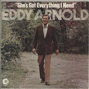 Click here for more info about 'Eddy Arnold - She's Got Everything I Need'