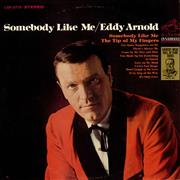 Click here for more info about 'Eddy Arnold - Somebody Like Me'