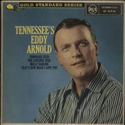 Click here for more info about 'Eddy Arnold - Tennessee's Eddy Arnold'