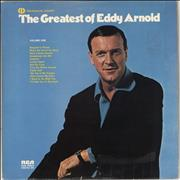 Click here for more info about 'Eddy Arnold - The Greatest Of Eddy Arnold'