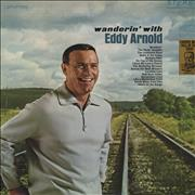 Click here for more info about 'Eddy Arnold - Wanderin' With'