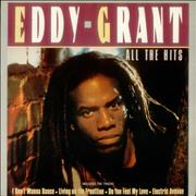 Click here for more info about 'Eddy Grant - All The Hits'