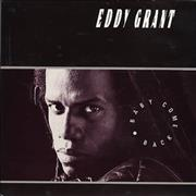 Click here for more info about 'Eddy Grant - Baby Come Back'