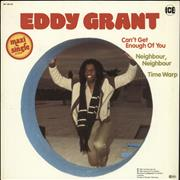 Click here for more info about 'Eddy Grant - Can't Get Enough Of You'