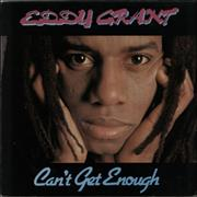 Click here for more info about 'Eddy Grant - Can't Get Enough'