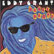 Click here for more info about 'Eddy Grant - Dance Party'