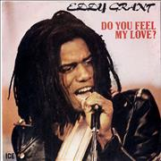 Click here for more info about 'Eddy Grant - Do You Feel Love?'