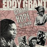 Click here for more info about 'Eddy Grant - Gimme Hope Jo'Anna'